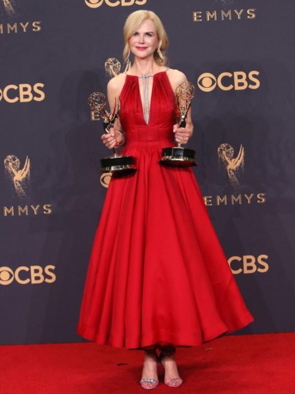 10 najboljih haljina sa Emmy Awards 2017
