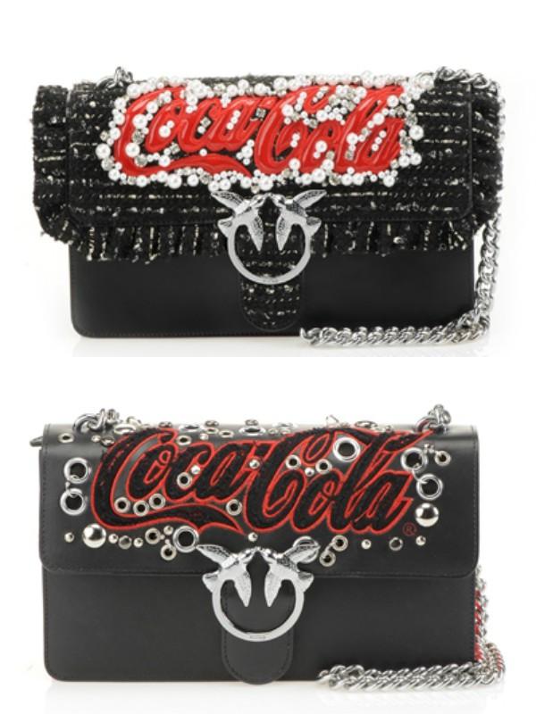 Zajednička kolekcija Pinko i Coca-Cola