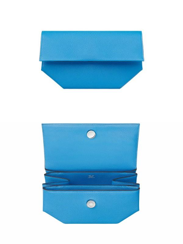 Hermes predstavio novu kolekciju torbi Opli