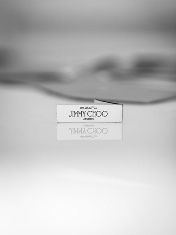 Jimmy Choo i Off-White najavili saradnju