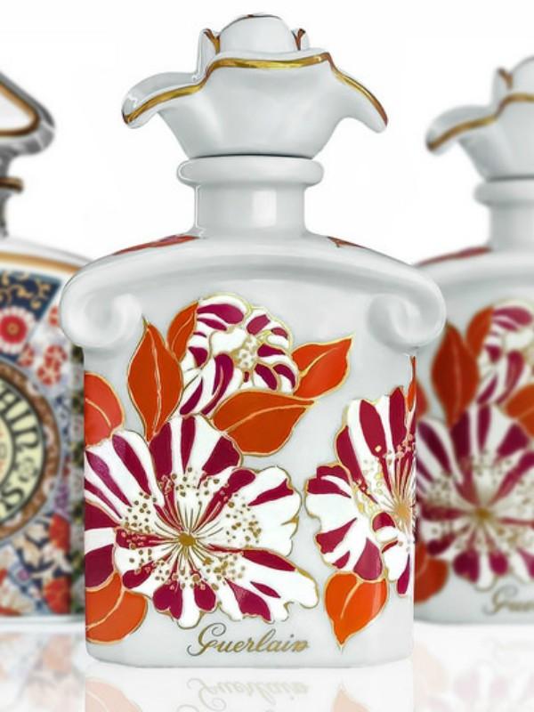 Guerlain je izdao novi parfem u neverovatnoj bočici