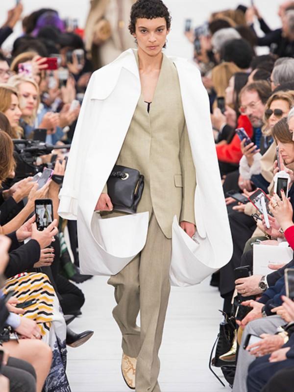 Nedelja mode u Parizu: Celine proleće/leto 2018