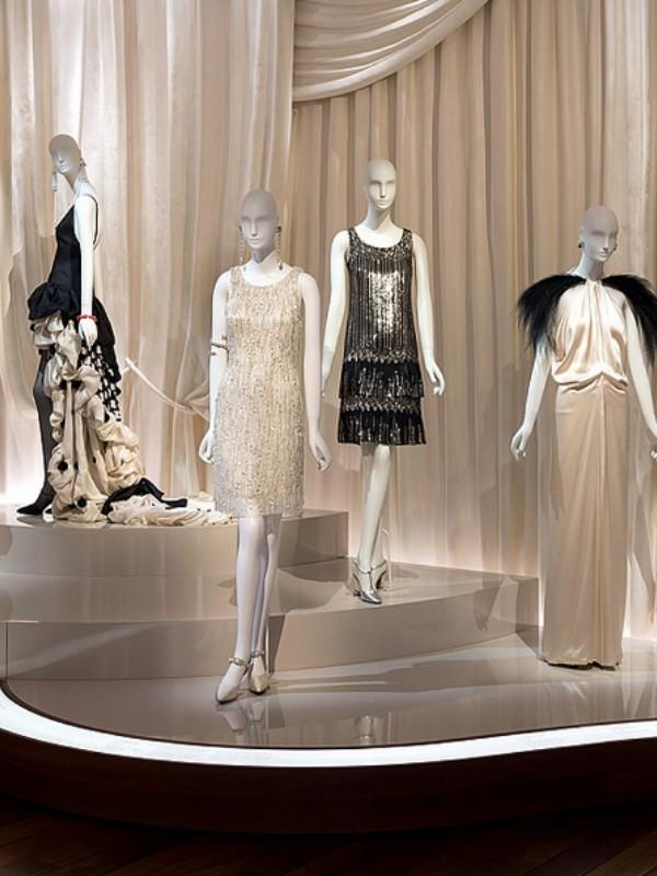 U Parizu otvoren novi muzej Yves Saint Laurent