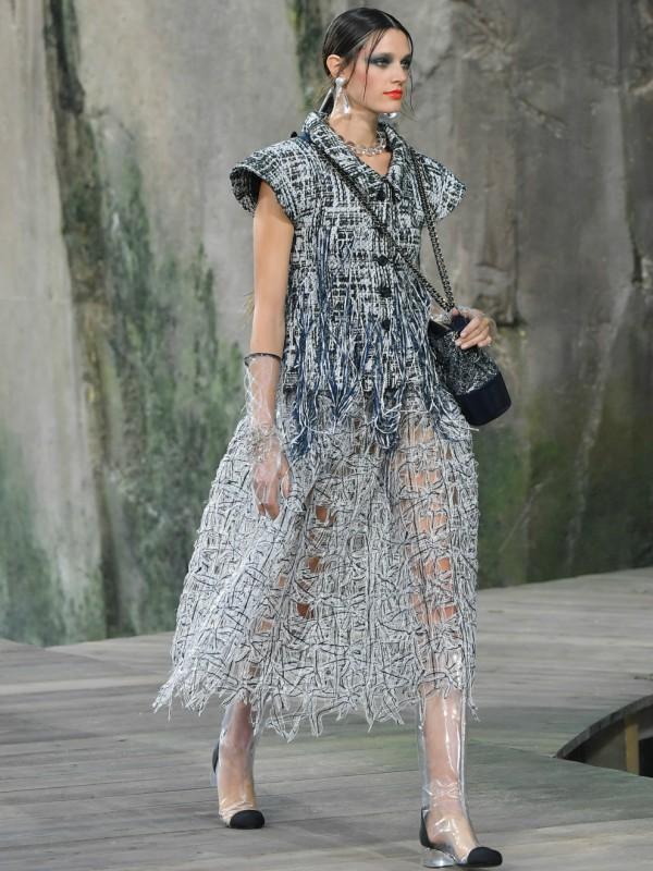 Snaga vode: Chanel proleće/leto 2018