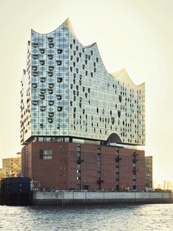 Chanel Métiers d'Art se održava u Hamburgu