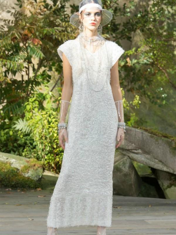 15 najlepših belih haljina iz kolekcija proleće/leto 2018