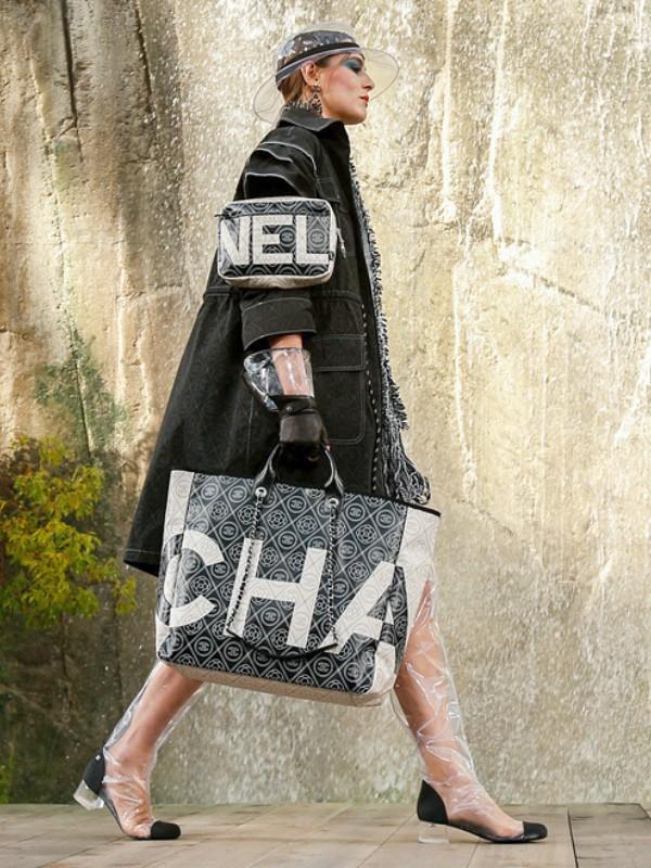 Najbolje torbe sa Nedelje mode u Parizu