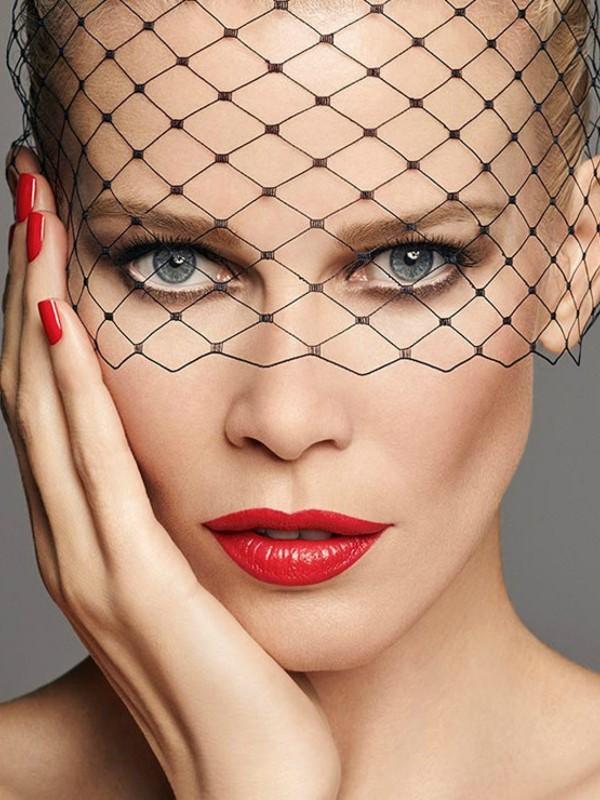 3 varijante savršene šminke Klaudije Šifer