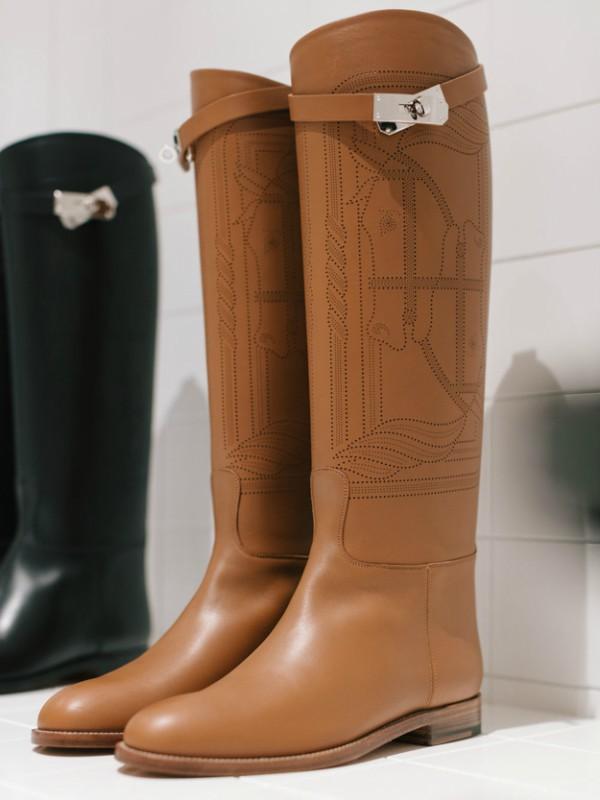 Najbolje cipele iz nove kolekcije Hermes