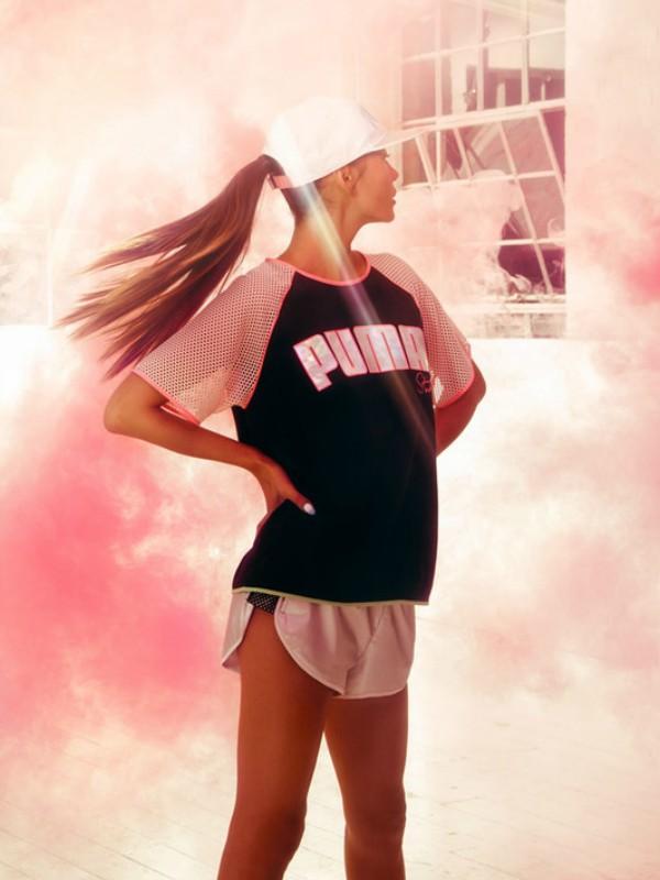 Nastavak saradnje i nova kolekcija Sophia Webster x Puma