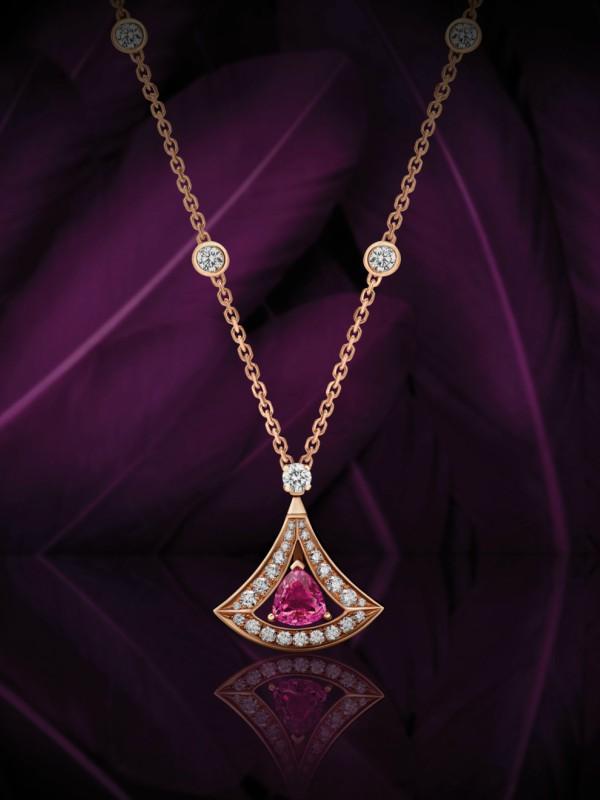Divas' Dream – ažurirana kolekcija nakita Bulgari