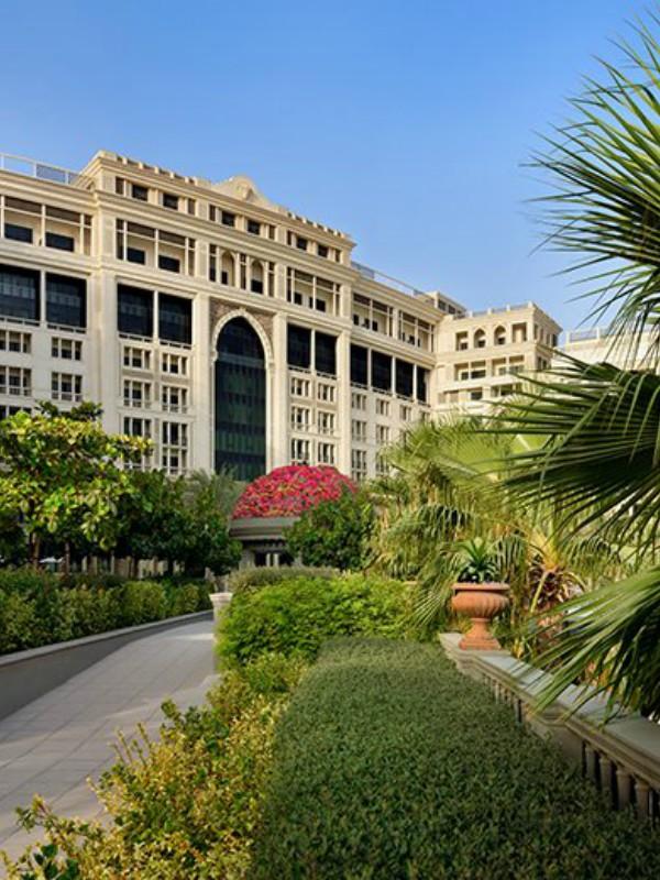 Palazzo Versace Dubai dobio prestižnu nagradu za najluksuzniji hotel