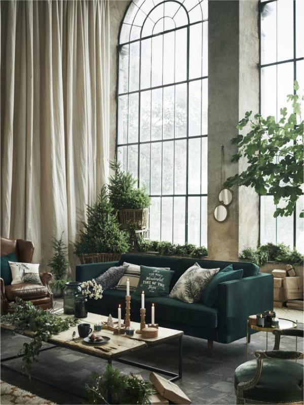 Zima i praznici u H&M Home