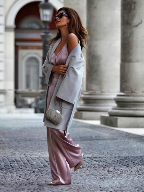 Jesenja modna inspiracija: nemačka blogerka Fisun Lindner