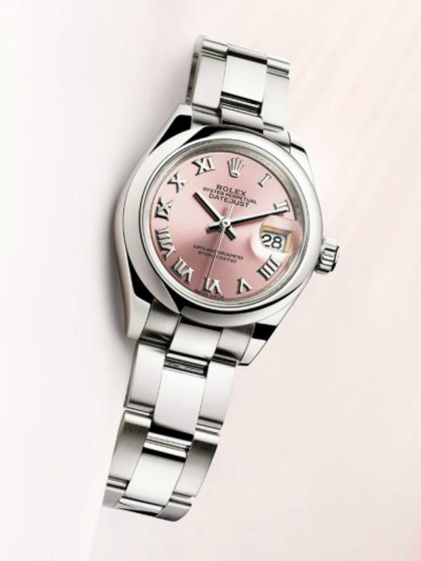 Novi Rolex satovi