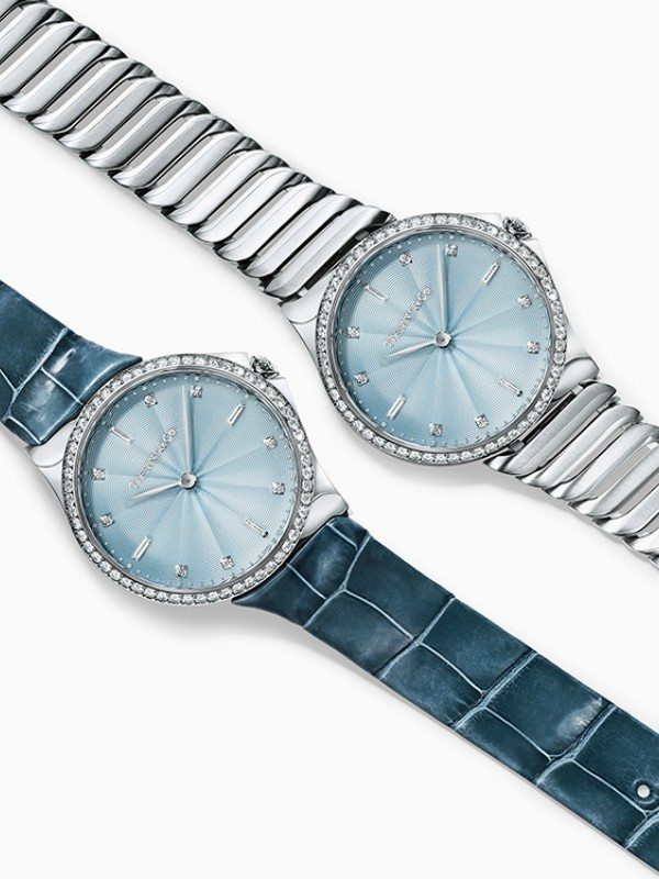 Nova kolekcija satova Tiffany Metro