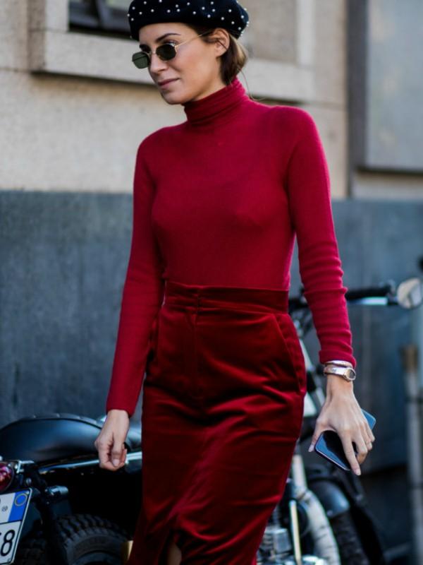 Street style: kape koje nosimo ove jeseni