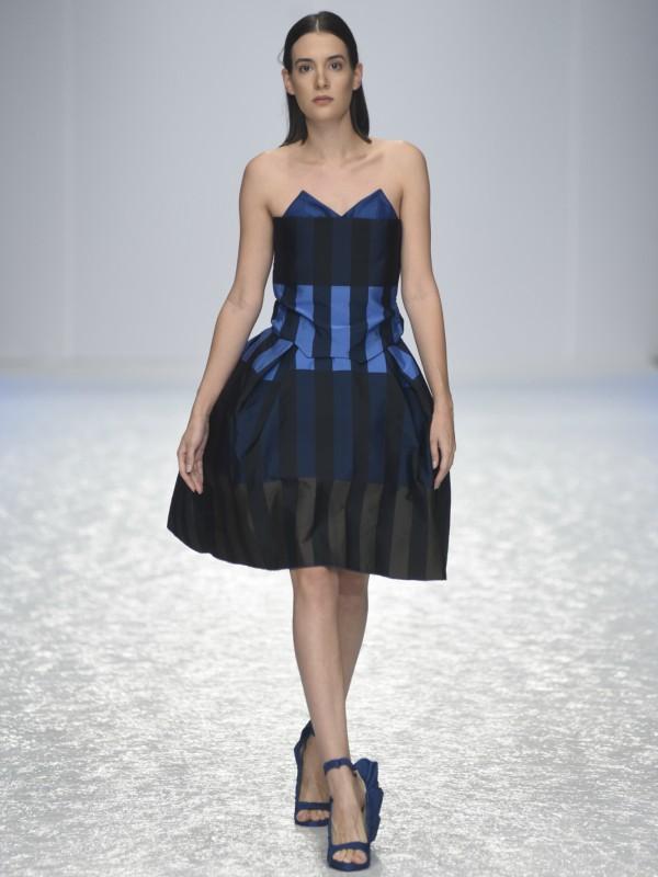 Sa London Fashion Week-a na Belgrade Fashion Week