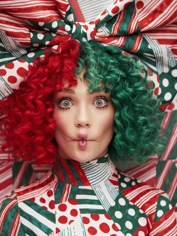 Svaki dan kao Božić - Sia je izdala novu pesmu