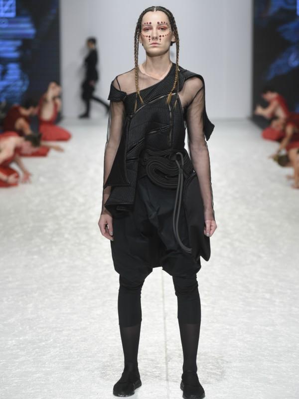 """NEO design Nevene Ivanović: """"Atheneo"""" kolekcija oduševila sve"""