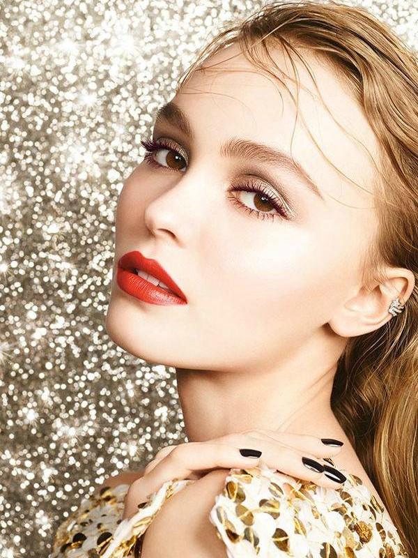 Božićna kolekcija šminke Chanel