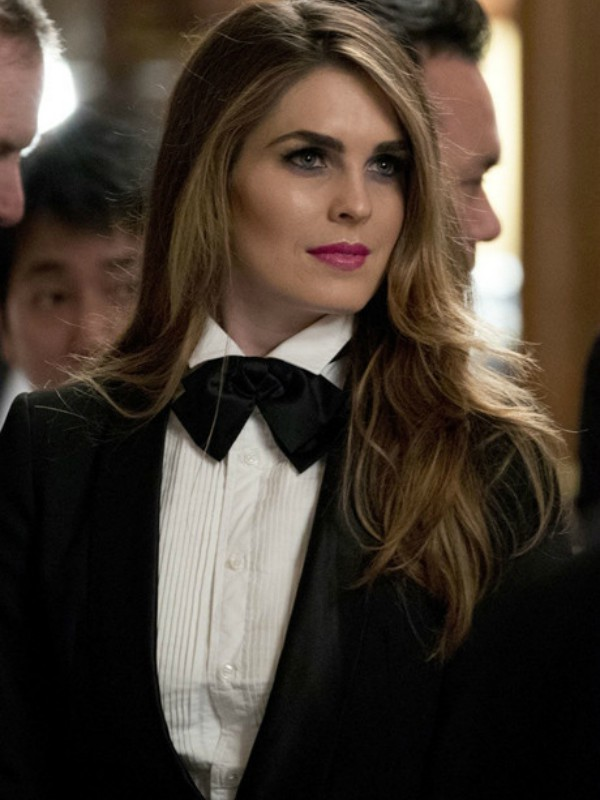Pomoćnica Donalda Trampa zasenila Melaniju na gala večeri u Japanu