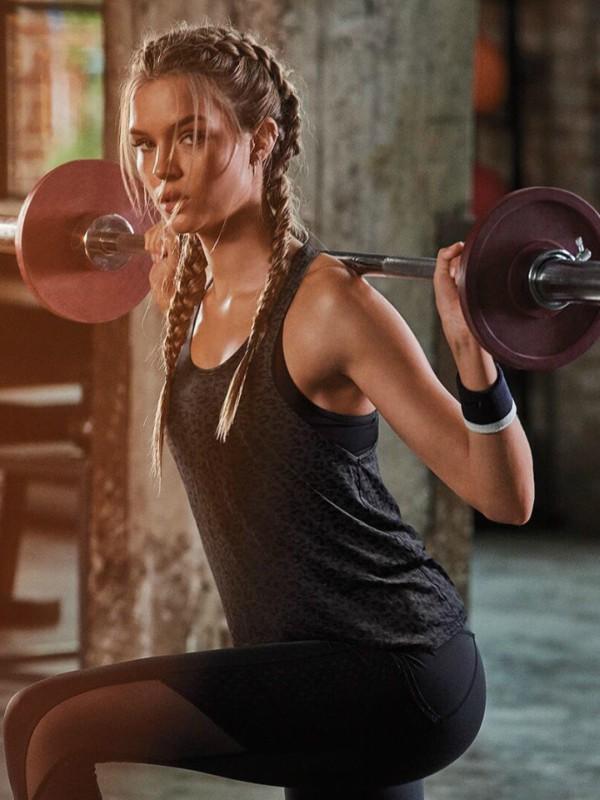 Šta se dešava sa vašim telom ako ne vežbate