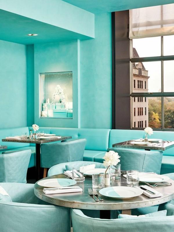 Tiffany & Co. otvara prvi kafić u Njujorku