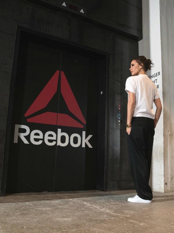 Reebok x Viktorija Bekam najavljuju novo partnerstvo