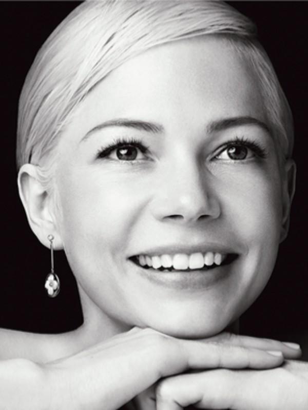 Mišel Vilijams predstavlja novu kolekciju Louis Vuitton Blossom