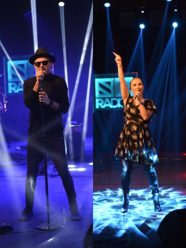 Radio S Live - najveći hitovi uživo
