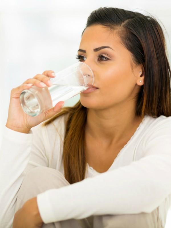 Kvalitetna voda je presudna za organizam