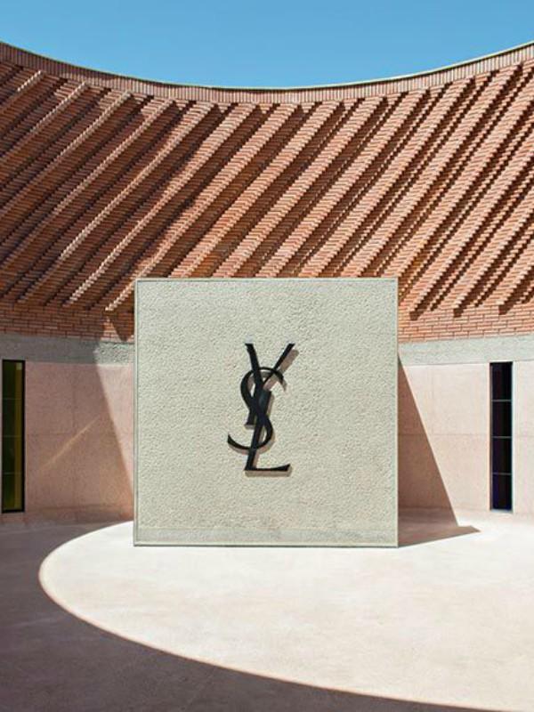 Posetili smo muzej Yves Saint Laurent u Marakešu