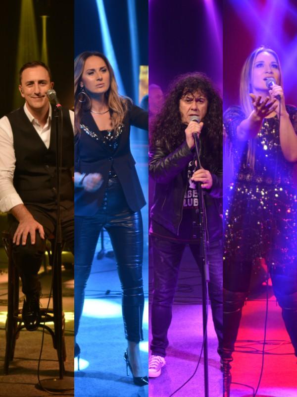 Radio S live  - najlepše pesme uživo