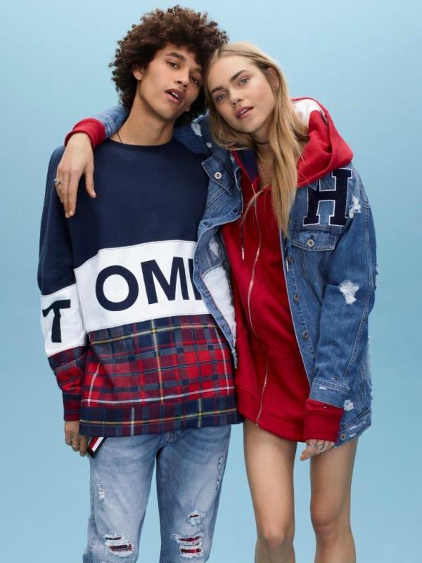 Tommy Jeans - nova kolekcija stigla u Srbiju
