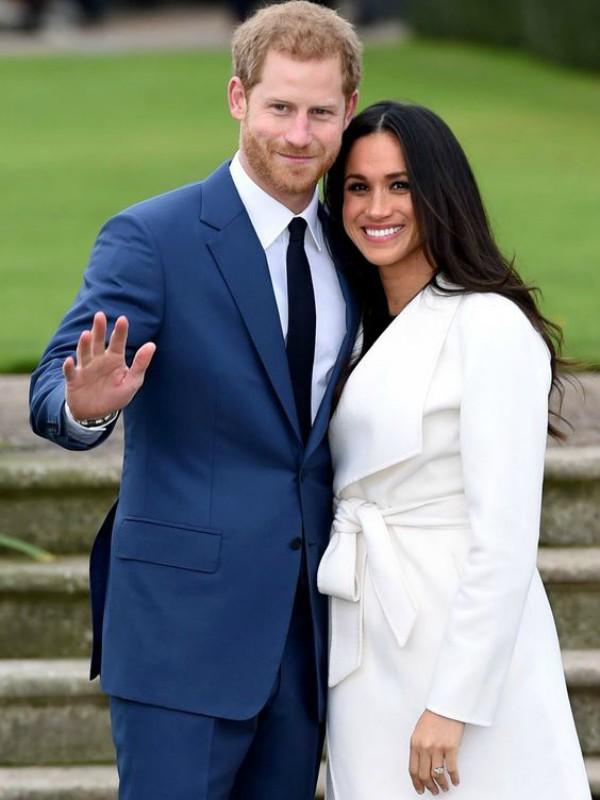 Očekuje nas još jedno kraljevsko venčanje