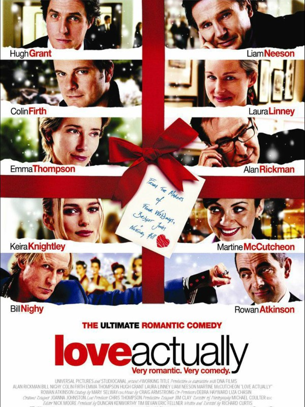 Top 10 božićnih filmova