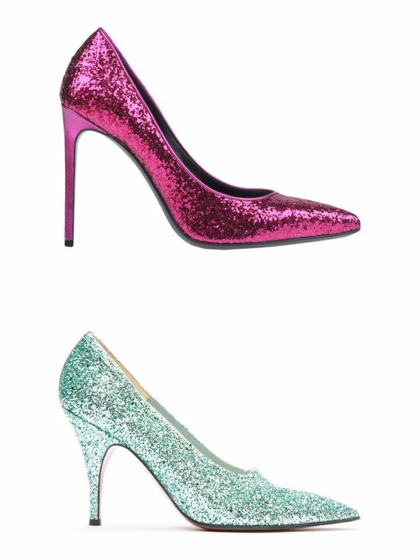 10 pari sjajnih cipela za sezonu božićnih zabava