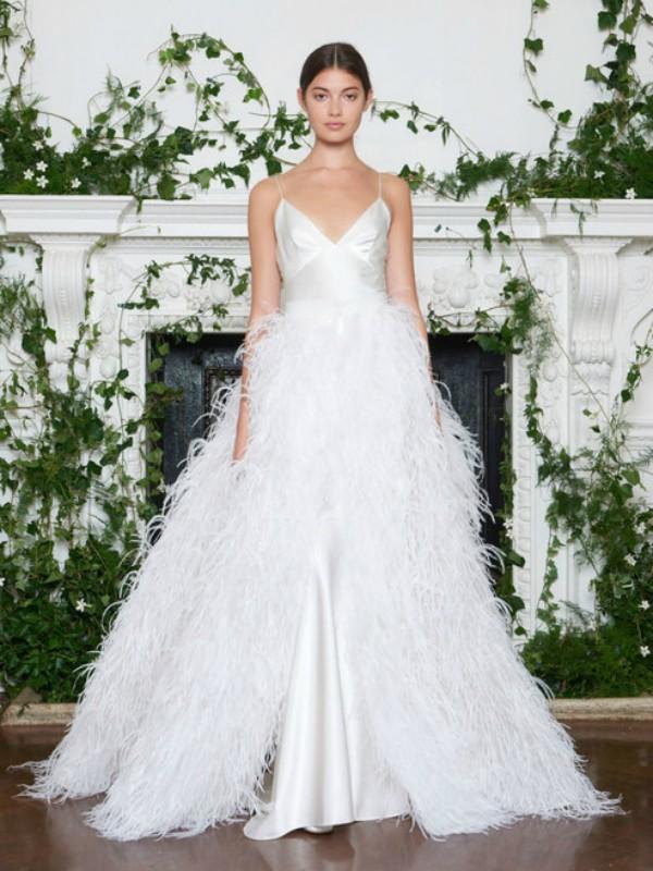 Fantastične venčanice Monique Lhuillier