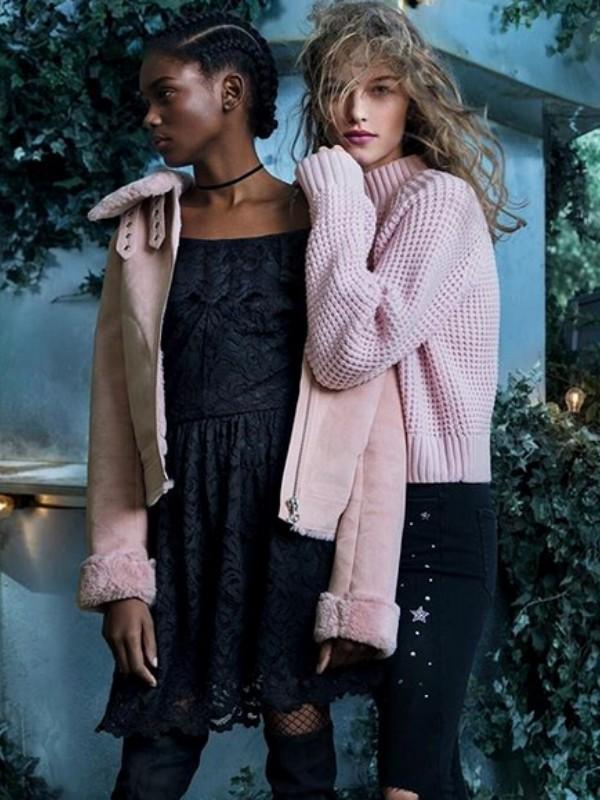 Najlepši džemperi u pastelnoj boji brenda H&M