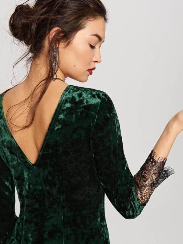 Haljine sa golim leđima - ovi modeli će vas oduševiti