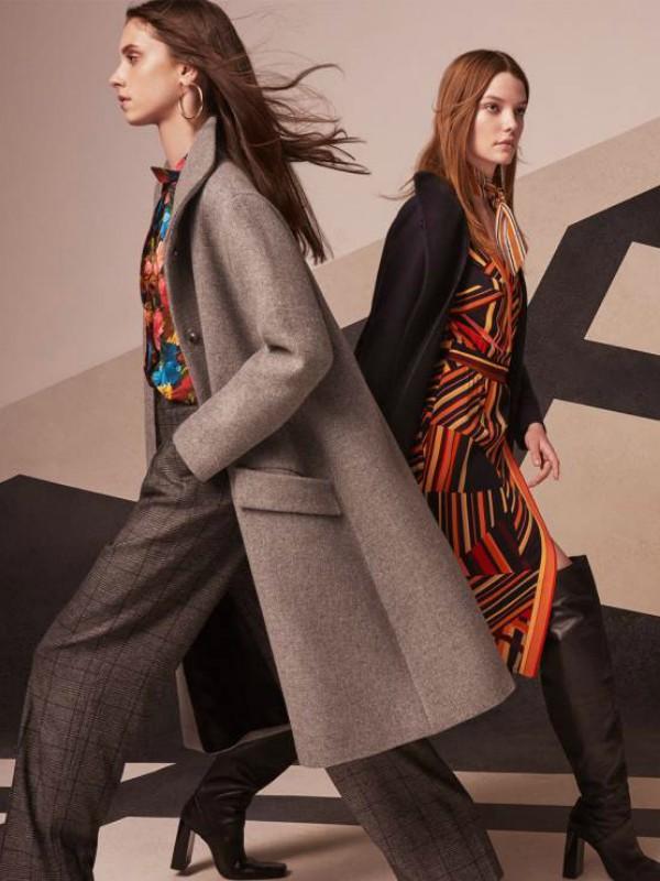 Pantalone i jakne Zara - zima 2017/2018