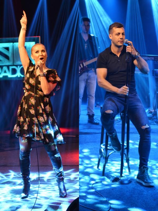Radio S Live, najlepše pesme uživo od 8. decembra