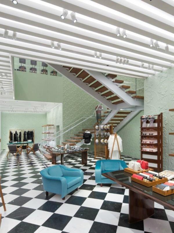 """Novi """"concept store"""" brenda Prada u Majamiju"""
