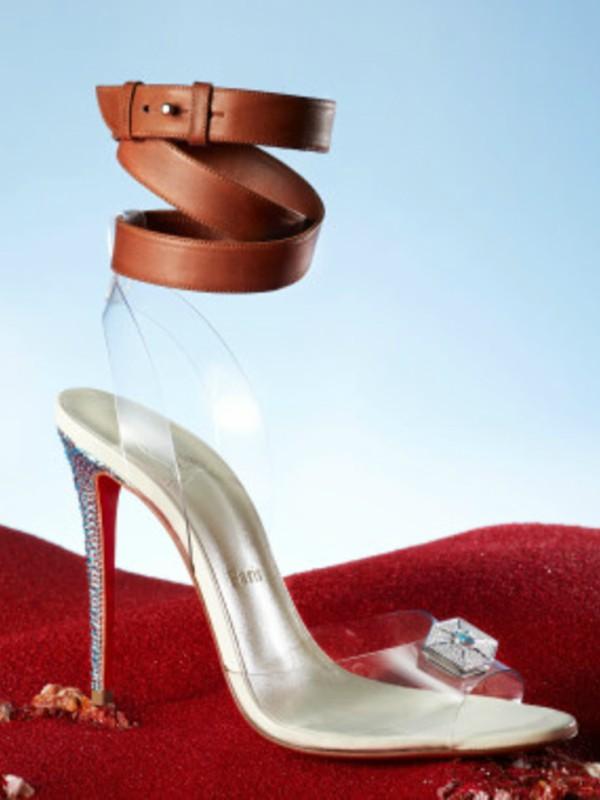 """Kristijan Lobutin predstavlja kolekciju obuće u čast filma """"Zvezdani ratovi"""""""