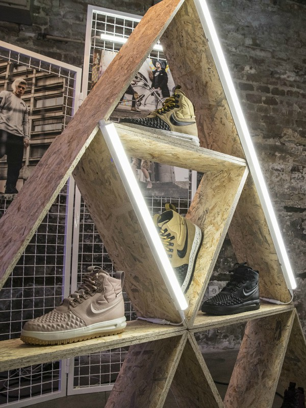 Legendarni Nike Air Force proslavio 35. rođendan