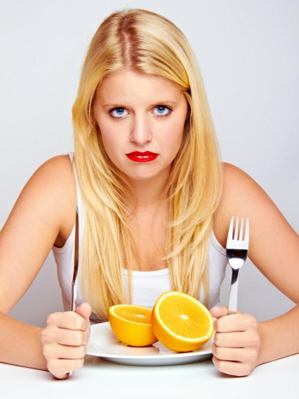 Gladujete? Prekinite dijetu, ali nastavite da gubite kilograme