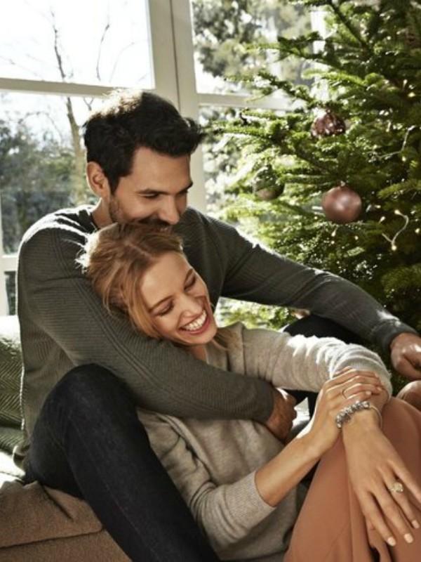 Savršeni poklon za Novu godinu: praznična kolekcija Pandora