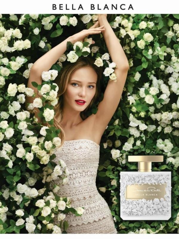 Novi parfem - Oscar de la Renta Bella Blanca
