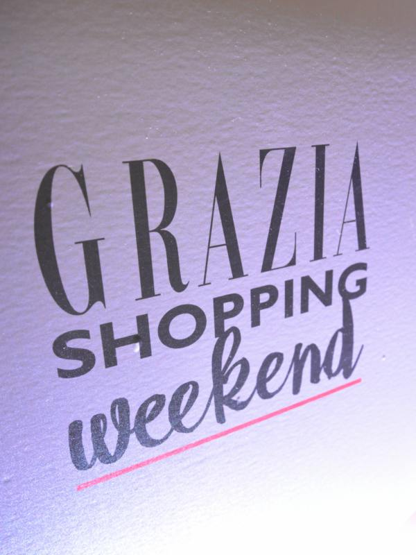 Izveštaj sa događaja – Grazia Shopping Weekend u Stadion Shopping Center-u, 16. i 17.12.2017.